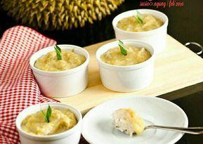 Resep Ketan Duren Oleh Susi Agung Resep Resep Makanan Resep Masakan