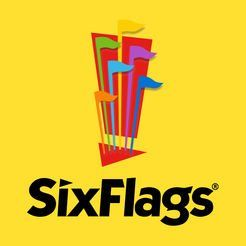 2 500 Winners Will Get A 80 00 Six Flags Single Day Ticket Limit 5 Instant Win Game Plays Per Person Per Day N Six Flags Flag Icon Six Flags Great Adventure
