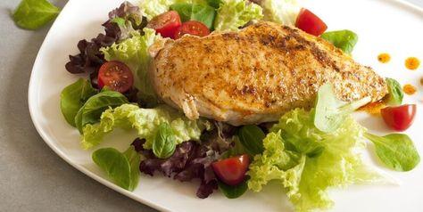 dieta petto di pollo per dimagrire