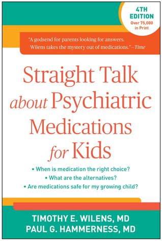 Download Pdf Straight Talk About Psychiatric Medications For Kids Fourth Edition In 2020 Psychiatric Medications Medical Online Nursing Schools