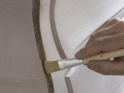comment faire la patine d un meuble bricolage Pinterest - comment ceruser un meuble