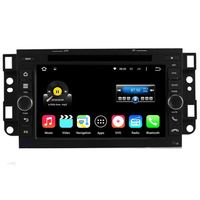 Android 5.1.1 Car Radio Player for Chevrolet Aveo Epica Lova Captiva 2006-2011 for Chevrolet Spark 2005-2008 Optra 2002-2010
