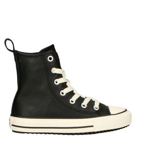 Converse Chuck Taylor All Star Boot X-hi leren sneakers ...