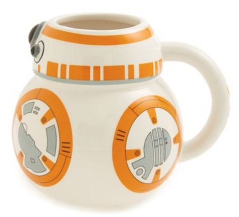 Star Wars(TM) Bb-8 Ceramic Mug
