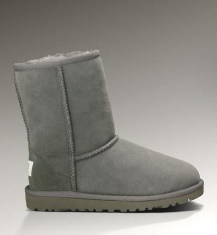 nails grey christmas ugg boots | Grey