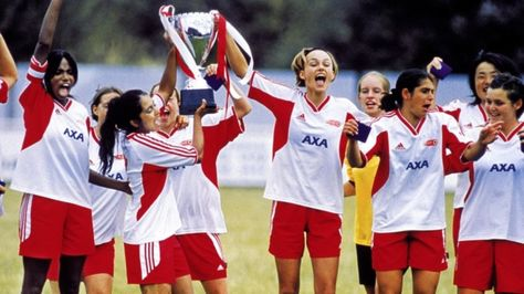 Bend It Like Beckham (2002)   33 Feminist Films Every Girl Should See In Her Lifetime