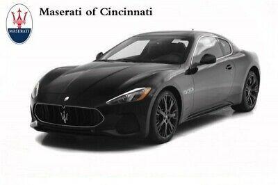 Brand New 2018 Maserati Gran Turismo Sport At 113 345 00 Maserati Granturismo Maserati Super Cars