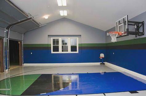 130 Jboys Dream Home Ideas Home Basketball Court Home Indoor Basketball Court