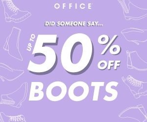 office shoes promo codes