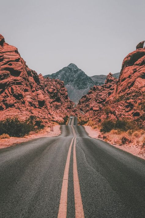 Las Vegas Day Trip to the Valley of Fire