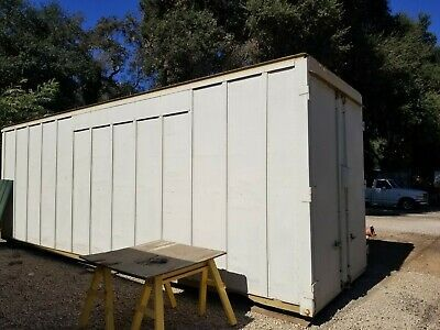 8 X 28 Storage Container Extra Tall Height 10ft Tall Storage Containers For Sale Storage Containers Storage