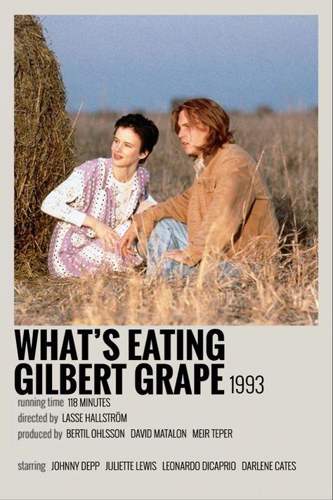 What's Eating Gilbert Grape (1993)