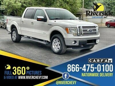 Ebay Advertisement 2012 Ford F 150 Xlt 2012 Ford F 150 Xlt In