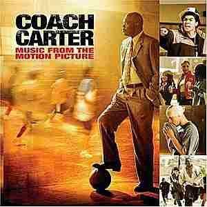 Coach Carter Historia Del Entrenador Pelicula Coach Carter Basketball Movies Sports Movie