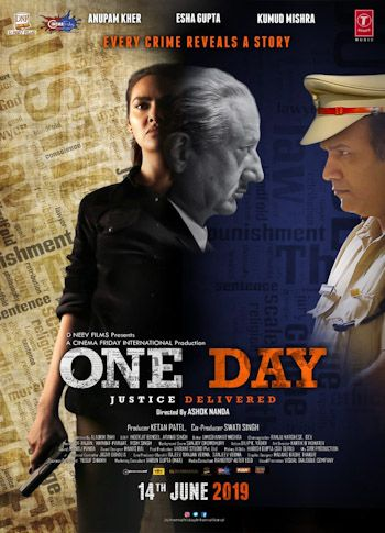 One Day Justice Delivered Indian Movie 2019 Box Office Worldwide Release Date Cast Budget Story Hit Or Flop Bolly Movie One Day Justice Student Of The Year