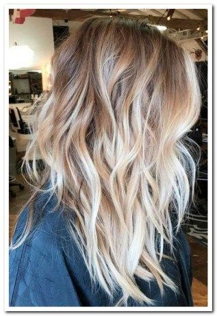 27 Icy Blonde Hair With Dark Roots Colour Ideas Hair