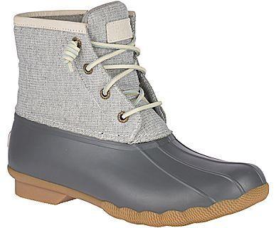 Sperry duck boots, Duck boots