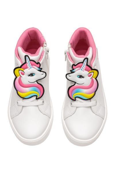 zapatillas altas nike niña