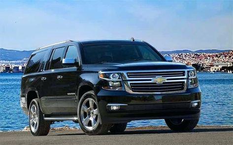 #2018 Chevy #Suburban For Sale At Westside #Chevrolet Dealership #Houston  TX.
