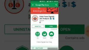 Daily Forex Signals On Android App Tags Forex Signal Bangla