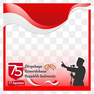 Gambar Bingkai Perbatasan Dirgahayu Kemerdekaan Republik Indonesia 75 Dirgahayu Republik Indonesia Png Dan Vektor Dengan Latar Belakang Transparan Untuk Undu In 2021 Poster Background Design Free Fonts For Designers Certificate Design Template