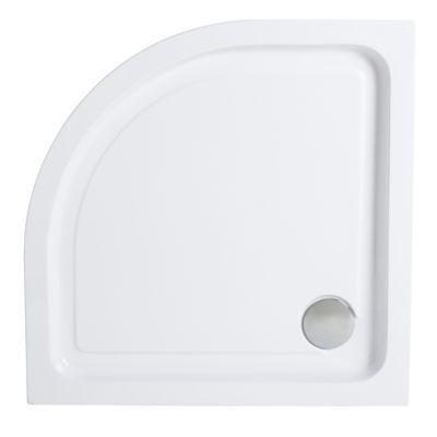 Receveur D Angle A Poser Blanc Cooke Lewis Lagan 90 X 90 Cm En 2020 Receveur Castorama Et Acrylique