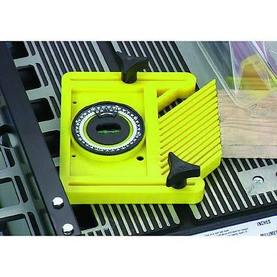 Plastic Feather Board For Table Saw With Angle Finder Woodworking Techniques Woodworking Hand Tools Woodworking Tools Router