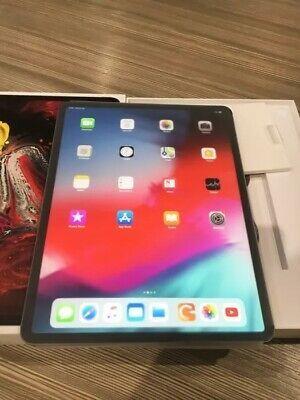 Apple Ipad Pro 3rd Gen 2018 64gb Wi Fi 12 9in Space Gray 190198817129 Ebay Ipad Mini Wallpaper Ipad Pro Ipad