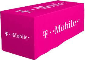 T Mobile Fitted Table Cloth T Mobile Png Image With Transparent Background Png Free Png Images In 2020 With
