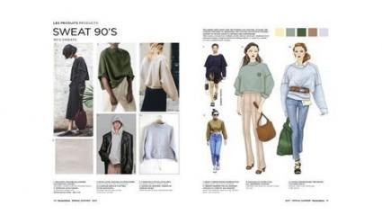 Fashion portfolio lookbook mood boards 60 Super Ideas