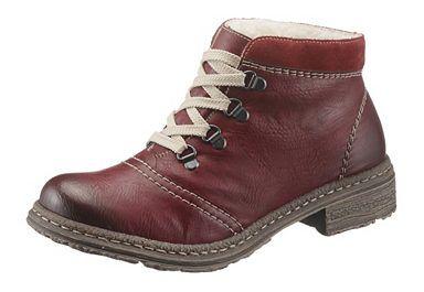 RIEKER Braune Schuhe für Frauen online kaufen   ABOUT YOU