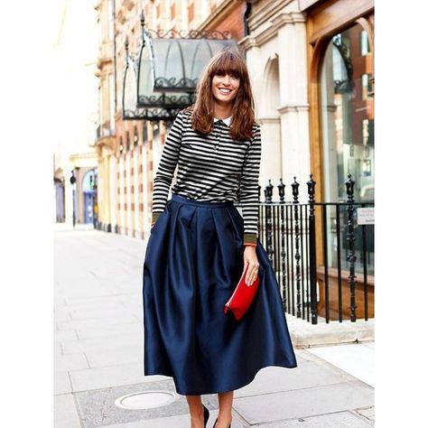 4e2ad4652 Cheap Simple Maxi elegante falda azul marino oscuro de satén palabra de longitud  falda larga, Compro Calidad Faldas directamente de l…   vestidos bodas en  ...