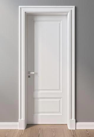 Estilos De Porta Interior Portas De Madeira Macica Porta De Madeira Interior Com 4 Paineis 2 Wood Doors Interior Interior Door Styles Bedroom Door Design