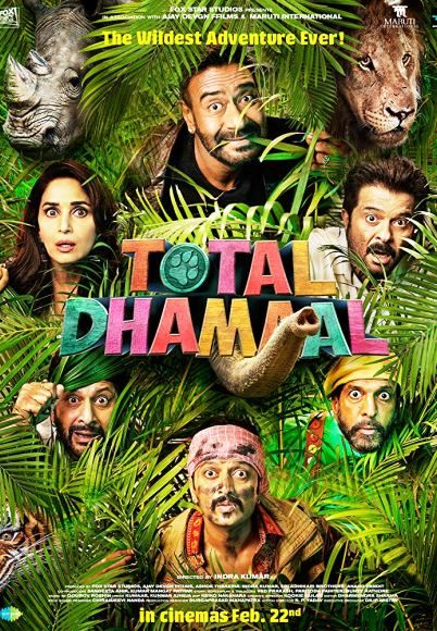 total dhamaal hindi movie watch online free