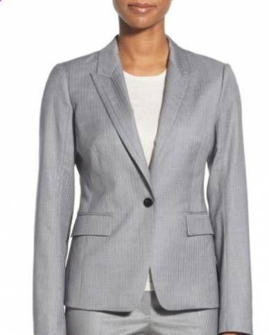 boss women's suits sale
