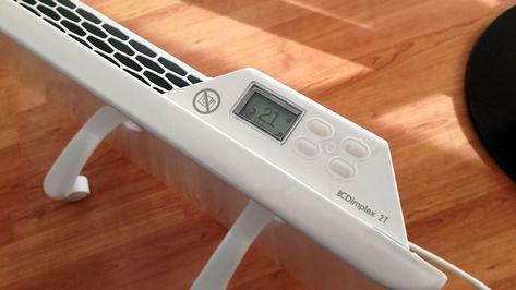 Guide All Uso E Installazione Riscaldamento Elettrico Norvegese