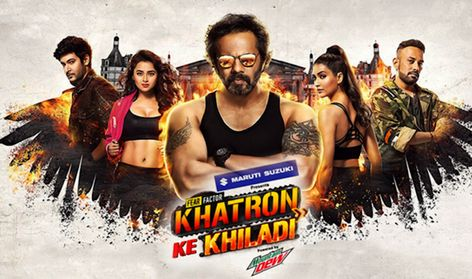 Khatron Ke Khiladi Full Movie Hd 720p Download Clari S Blog