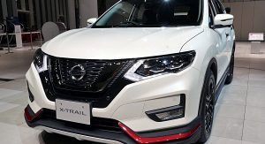 Nissan Expands Nismo Lineup Makes Rogue Look Quicker W Video Carscoops Carscoops Expands Lineup Nismo Nissan Quicker Rogu En 2020 X Trail Nissan Autos