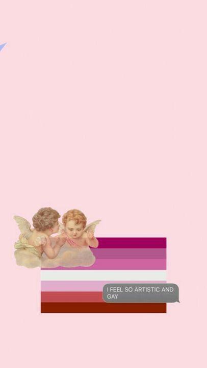 🌈-LGBTQ+ wallpapers-🌈 - Lesbian Wallpapers - Wattpad
