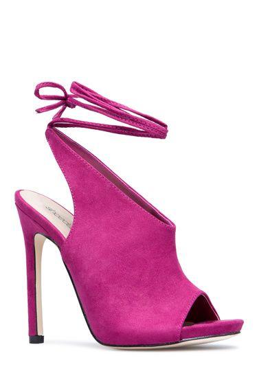 0fcf21b0603 Edwina heeled sandal in 2019   Shoes   Heels, High heels, Hot high heels