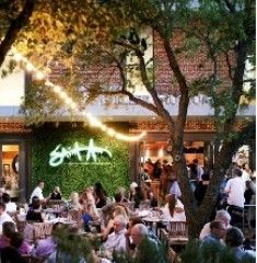 Saint Ann Restaurant U0026 Bar Beckons Dallas Drinkers During Patio Season