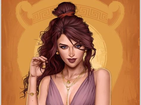 These Disney Princesses Work Modern-Day Fashions Perfectly