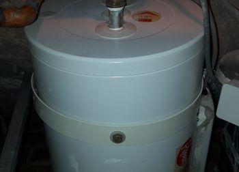 Install Rheem Storage Heater Tank Singapore Condo Bukit Timah Water Heater Installation Installation Instant Water Heater