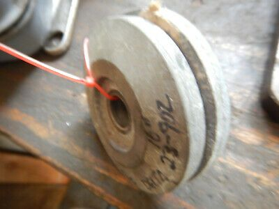 Sponsored Ebay Older Delta 10 Bench Grinder 23 902 Right Side Arbor Nut And Flanges Metal Working Tools Bench Grinder 10 Things
