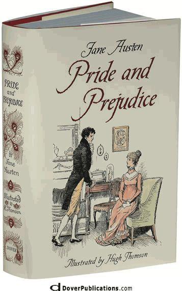 Pride & Prejudice in 2019