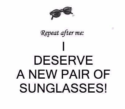 Don't get caught out by the low autumn sun, invest in a new pair of sunglasses! #Autumn #Driving #Safety #Style #Bbloggers