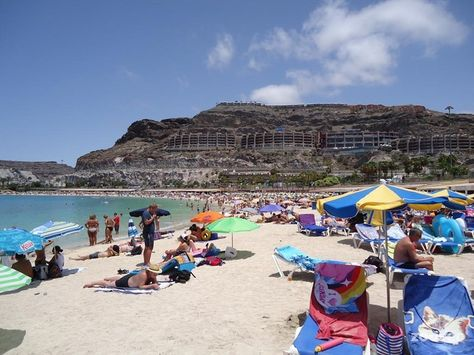 Amadores Beach Puerto Rico Spanje Vakantiebestemmingen