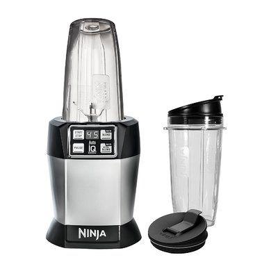 Ninja Shark Ninja Countertop Blender Single Serve Blenders Ninja Blender Ninja