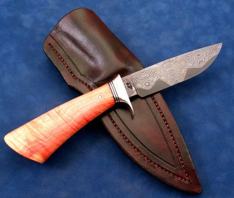 """May 2014 """"Knives for Victory"""" Auction!"""