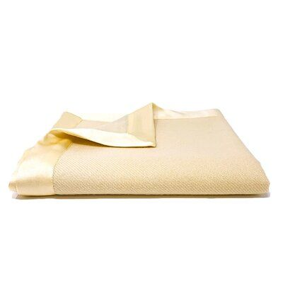 Gracie Oaks Samuel 100 Cashmere Classic Baby Blanket Color Yellow Printed Baby Blanket Cashmere Baby Blanket Safari Baby Blanket